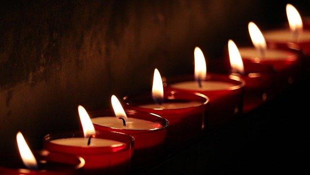 Anna Barbara R. – 15 Jahre Trauer losgelassen