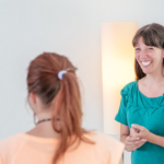 Coaching bei Anjali Friedli für Quantenheilung