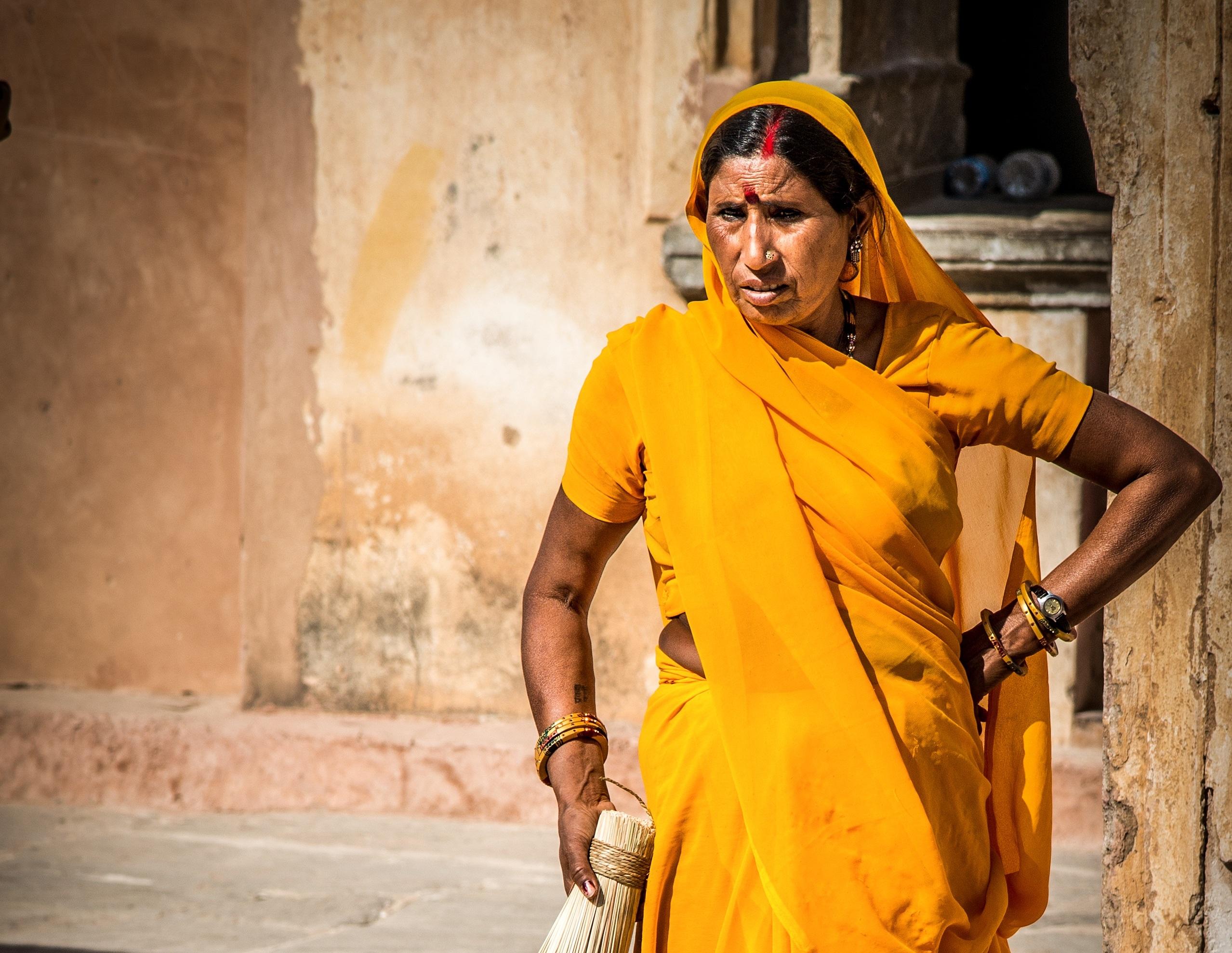 Fernheilung nach Indien