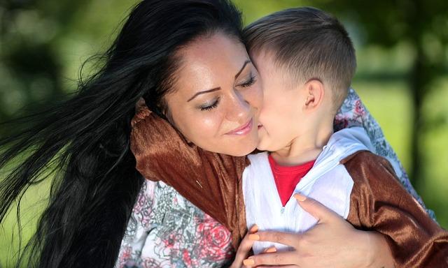 Ihr Sohn wollte zuerst keine Quantenheilung und dann geschah folgendes