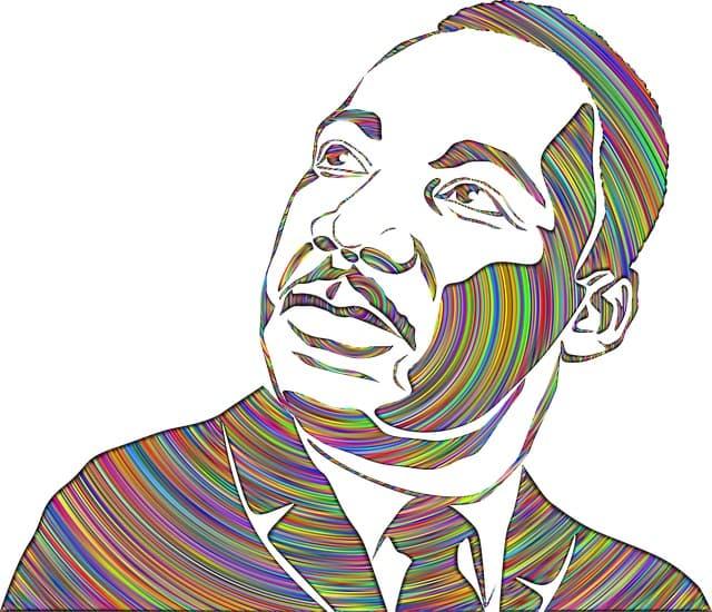 Martin Luther King Ich habe einen Traum Bild1