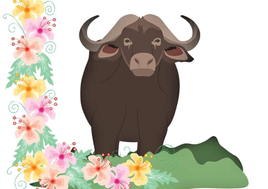 Das Jahr des Büffels und eine Anleitung in Quantenheilung