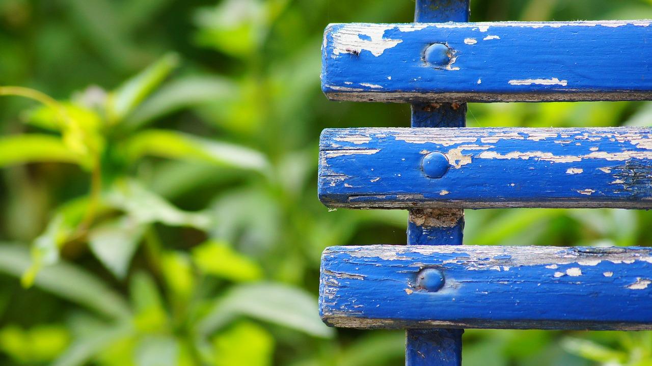 Schwung in den Verkauf der Gartenmöbel mit Quantenheilung
