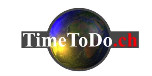 TimeToDO TV