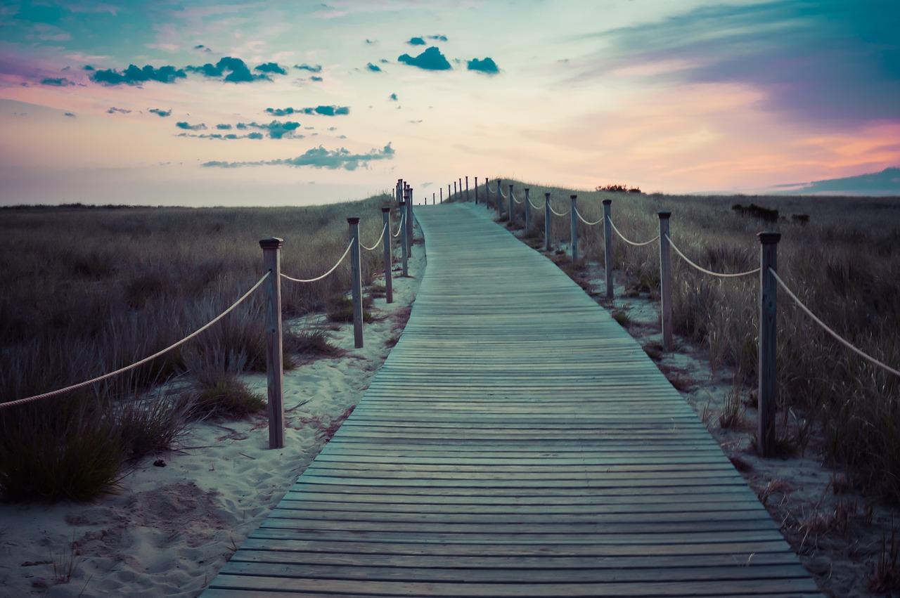 Was braucht es für den Neuanfang im Leben? Warum man hinderliche Emotionen zu tragender Energie verwanden sollte