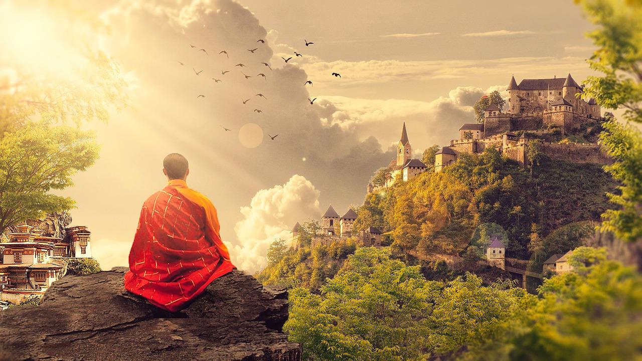 Was ist Meditation? Kurz erklärt