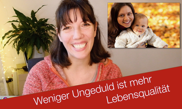 Weniger Ungeduld Thumbnail