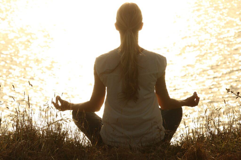 Was ist Yoga? Kurz erklärt