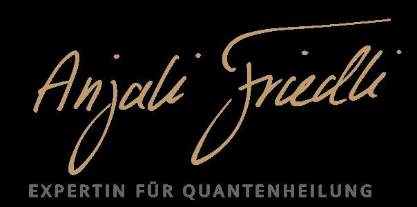 Anjalifriedli.com – Quantenheilung für den Neuanfang